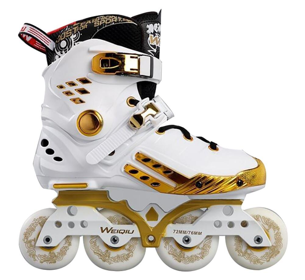 Urban professional style Inline Skate for men and women , 38