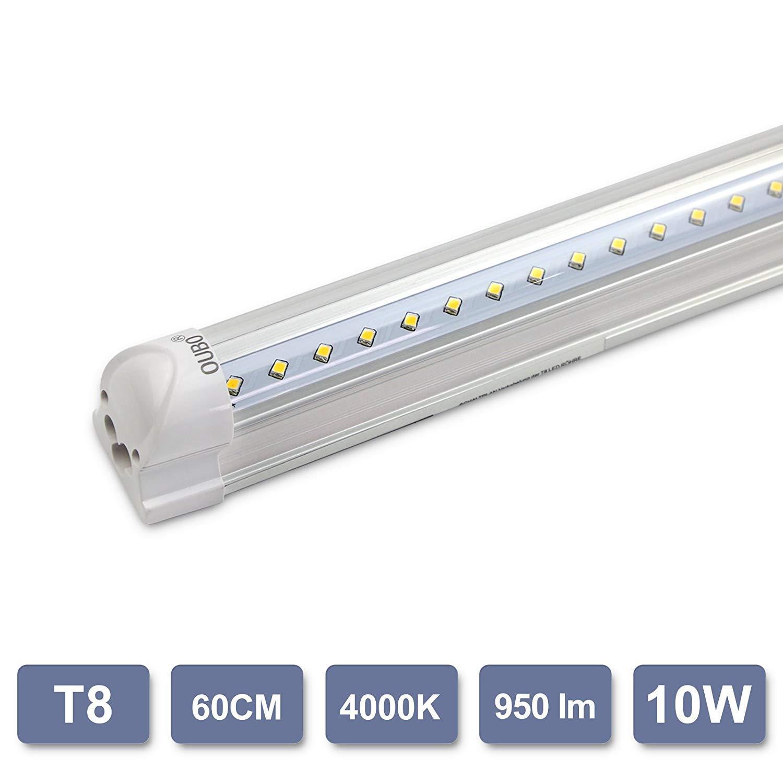 M/ü1215 1x Sylvania 0002760 L light FHE 14W T5 830 Warm White 550 mm 16 mm Luxline plus G5 Socket Tube light 3000K 1350 Lumen T5 Fluorescent lamp tube FHE14W//T5//830