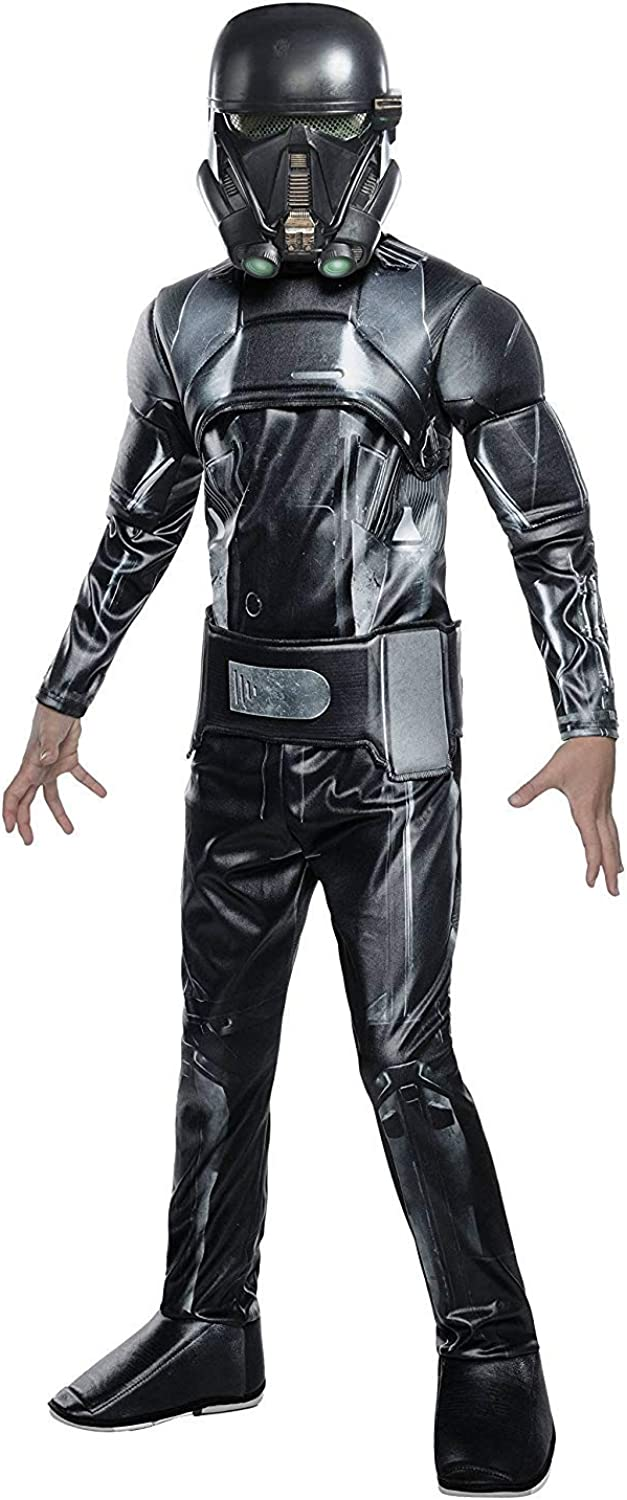 Star Wars Rogue One Deluxe Death Trooper Adult Costume