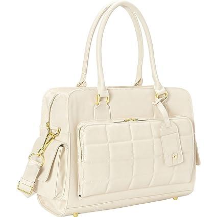 b077d461c Graceship Laptop Bag for Women -