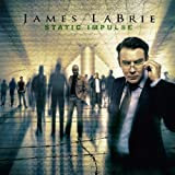 Static Impulse by James Labrie (2011-06-29)