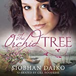 The Orchid Tree | Siobhan Daiko