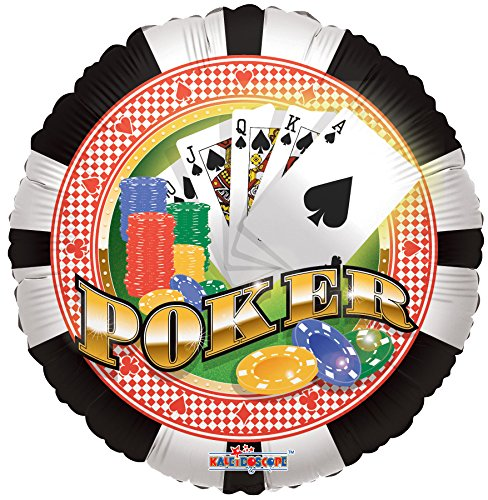 Poker Chips and Playing Cards 18