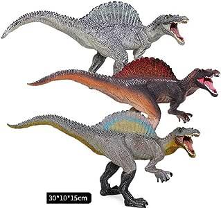 Figuras de acción de Dinosaurio realistas ViewEnorme