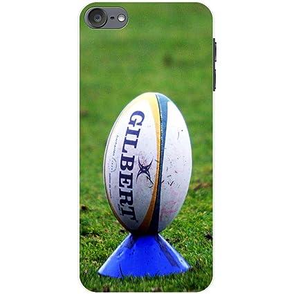 De balón de Rugby Copa Del Mundo Kit Selección funda rígida para ...