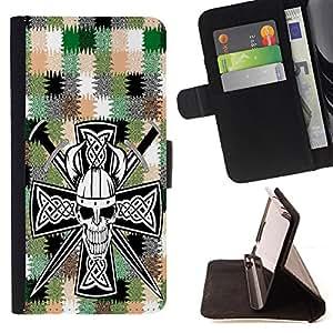 Dragon Case - FOR Samsung Galaxy Note 4 IV - I will wait for you - Caja de la carpeta del caso en folio de cuero del tir¨®n de la cubierta protectora Shell