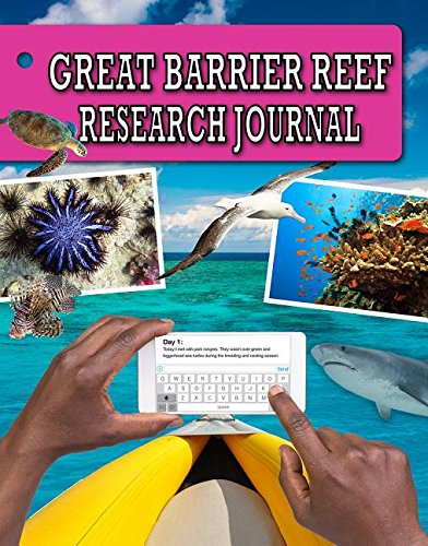 Great Barrier Reef Research Journal (Ecosystems Research Journal)