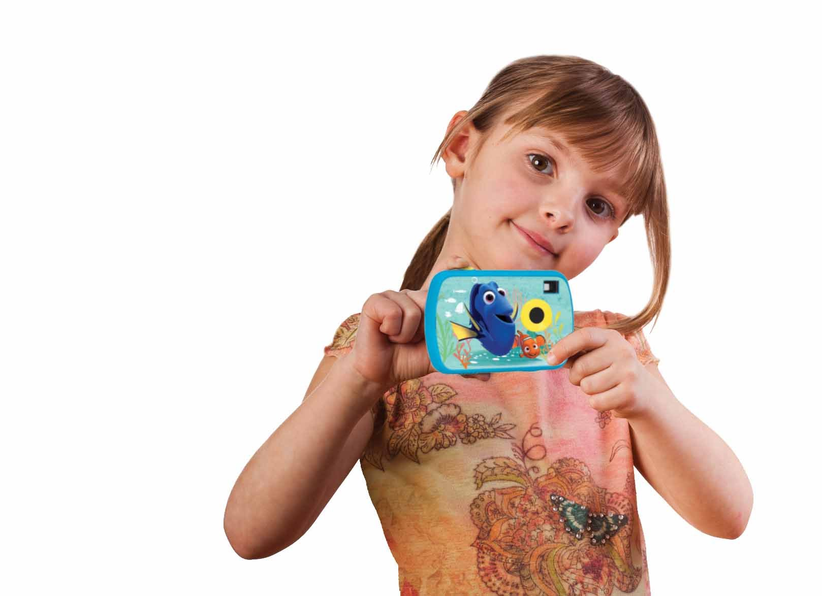 Finding Nemo Dory 1.3MP Digital Camera by Finding Dory (Image #6)