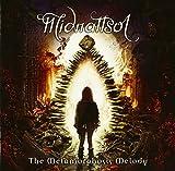 THE METAMORPHOSIS MELODY +1(CD+DVD)