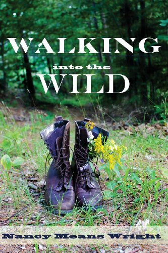 Walking Into the Wild