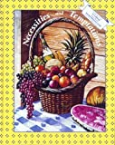 img - for Necessities and Temptations by Junior League of Austin, Inc The Junior League of Austin, of Austin Texas, The Junior League (January 8, 1987) Hardcover book / textbook / text book