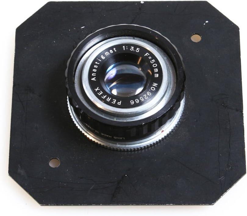 50MM F//3.5 ENLARGING LENS W// RETAINING RING