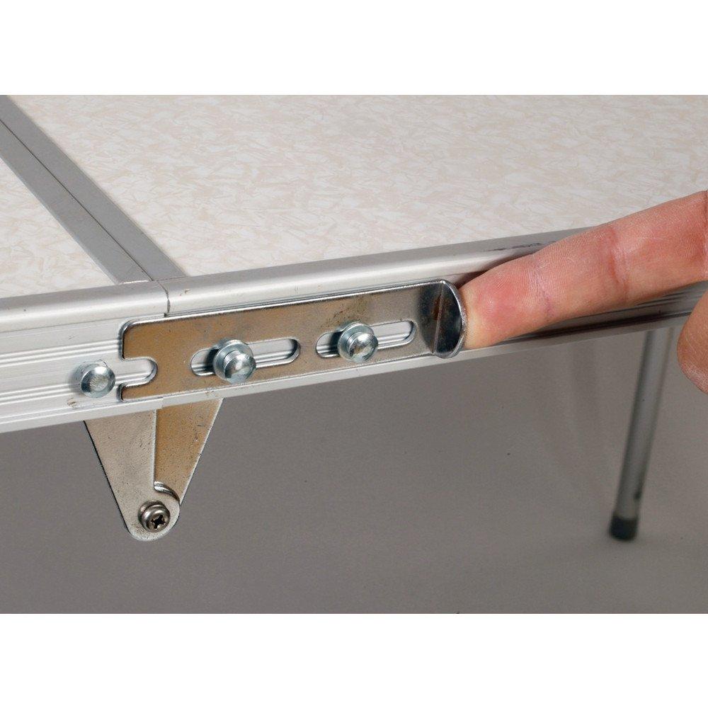 Kampa Quad-Fold Table