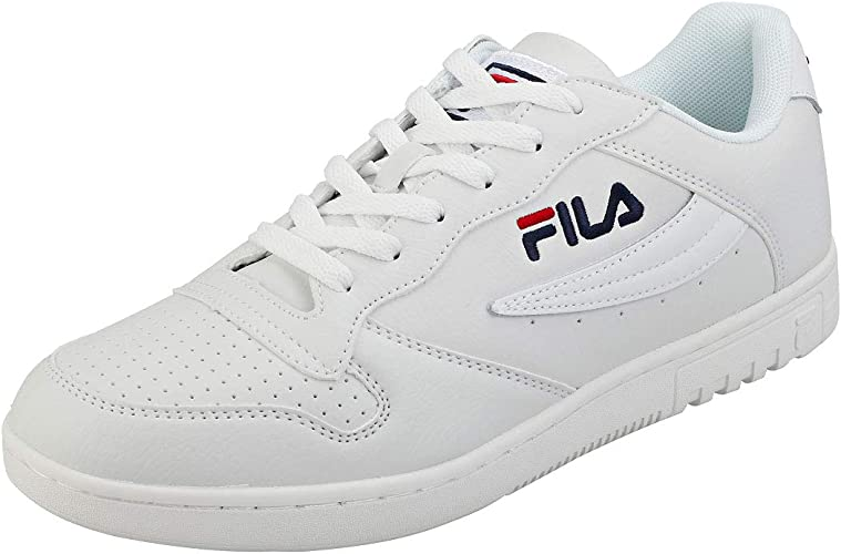 Fila Fg Fx100 Low White