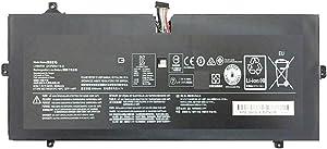 BOWEIRUI L14M4P24 (7.5V 66Wh 8560mAh) Laptop Battery Replacement for Lenovo Yoga 4 Pro Yoga 900 900-13ISK 900-ISE 900-IFI Series Notebook 5B10H43261 L14L4P24