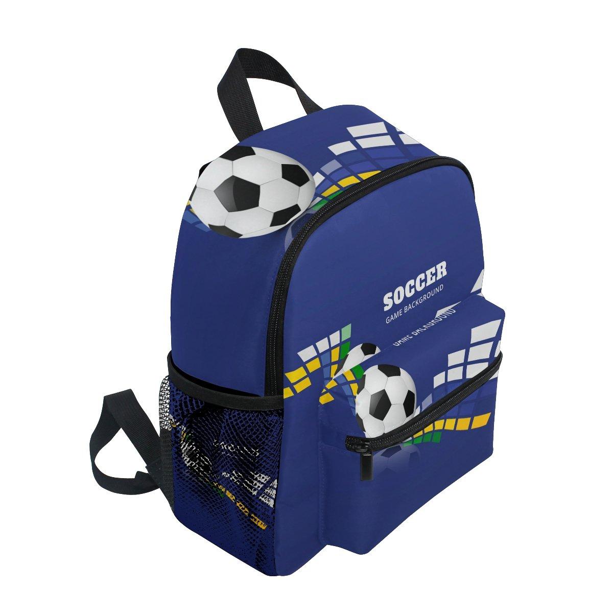 Zaini e borse sportive funnyy Zainetto per bambini Multicolore Multicolore