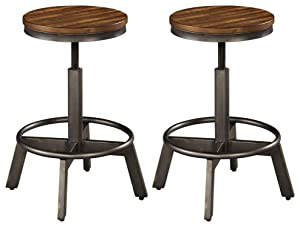 Ashley Furniture Signature Design - Barstool, Torjin Counter Height