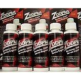 ZDDPPlus ZDDPエンジンオイル 亜鉛&リン添加剤 ボトル5本パッケージ