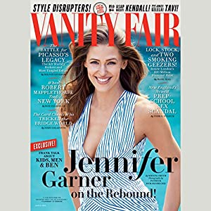 Vanity Fair: March 2016 Issue Periodical