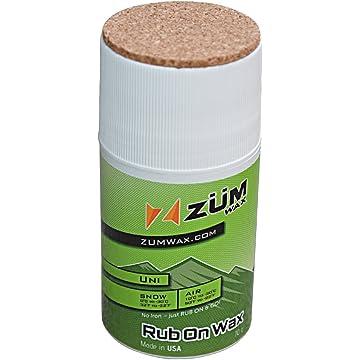 cheap ZumWax Rub On 2020