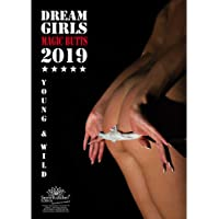 Dream Girls Magic Butts calendario 2019 – Babes · My
