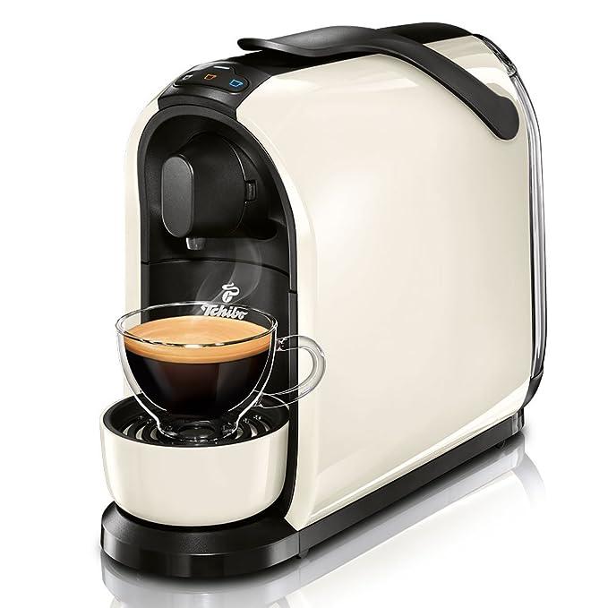 Tchibo Cafissimo PURE Independiente Máquina de café en ...