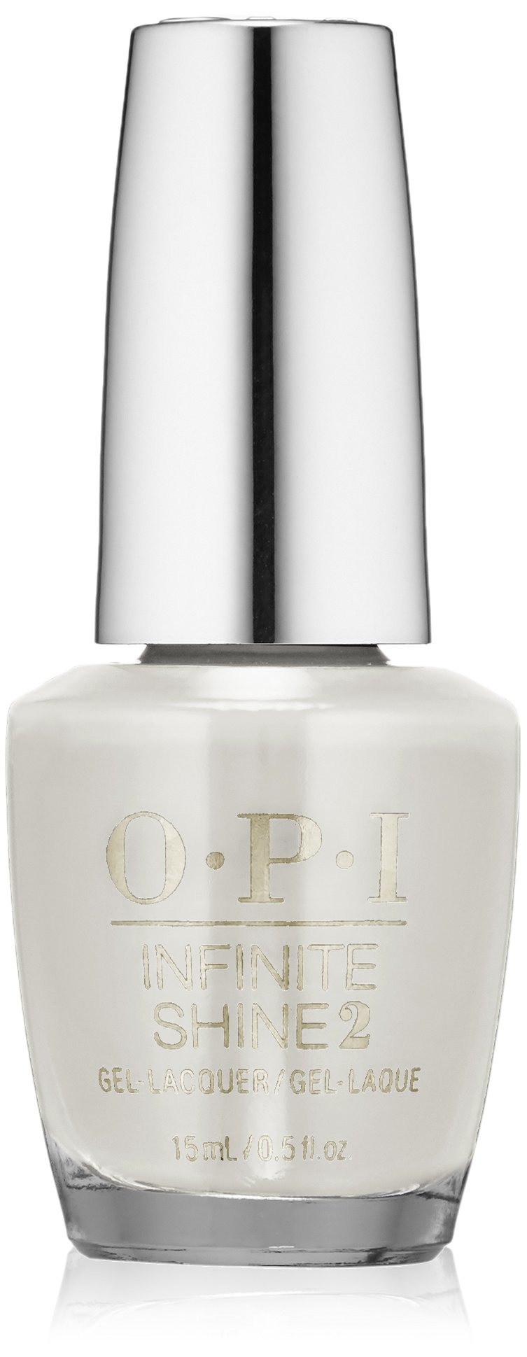 Amazon.com: OPI Infinite Shine, Bubble Bath, 0.5 fl.oz.: OPI: Luxury ...