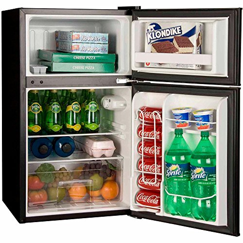 Haier HC32TW10SB Refrigerator Garage Office