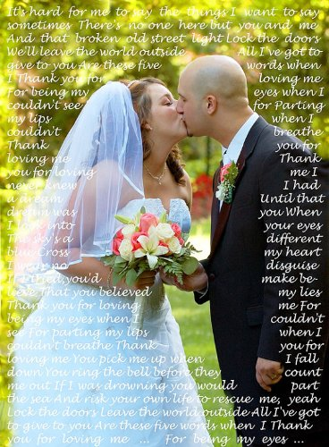 amazon com 20 x 24 wedding canvas prints with personalized