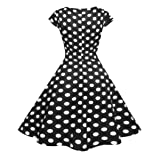 WuyiMC_Dress Clearance Sale! Women Vintage