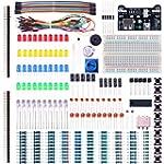Elegoo EL-CK-002 Electronic Fun Kit B...