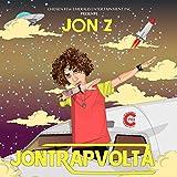 JonTrapVolta [Explicit]