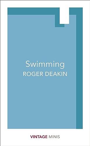 Swimming (Vintage Minis)