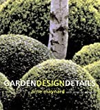 img - for Garden Design Details book / textbook / text book
