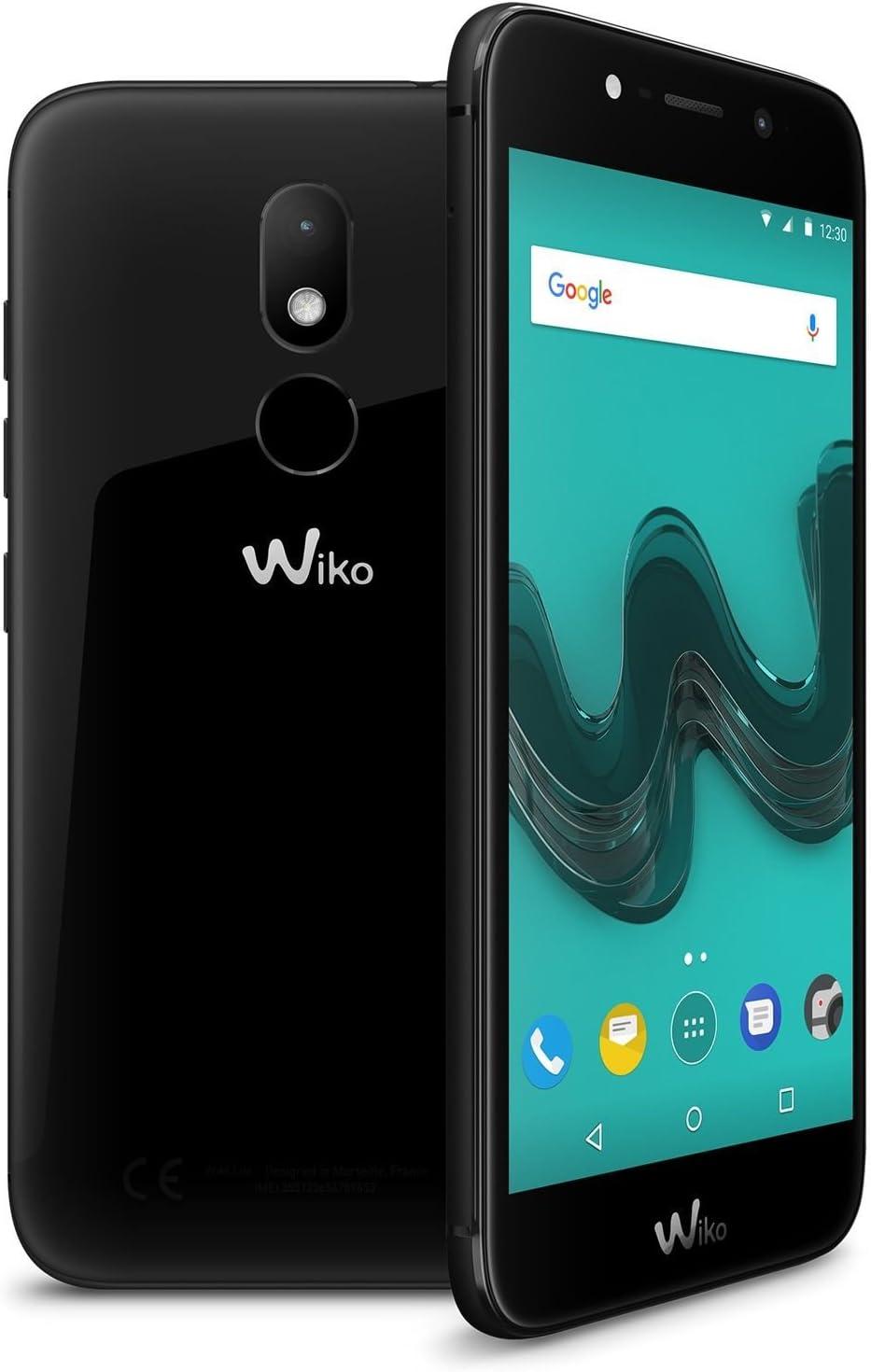 DUMMY SMARTPHONE WIKO WIM LITE BLACK: Amazon.es: Electrónica