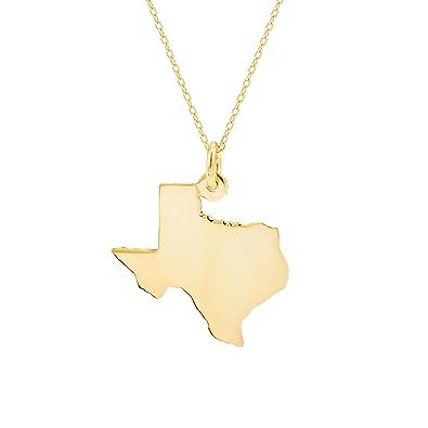 Amazon state pendant jewelry aloadofball Images