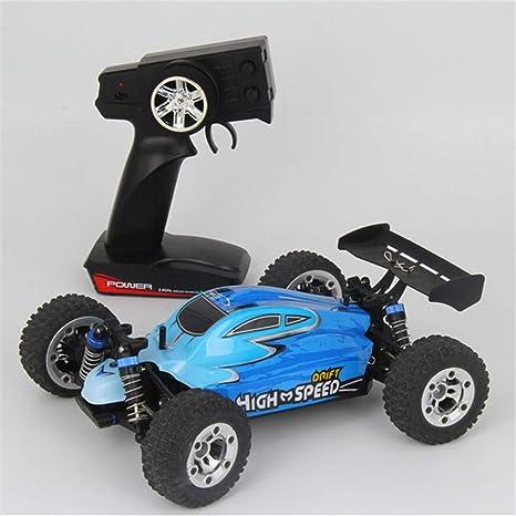 Rc Car News >> Generic News 55km H High Speed Rc Car Mz Gs1004 1 18 2 4g