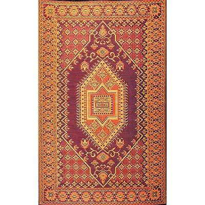 Amazon.com: Mad Mats Oriental Turkish Indoor/Outdoor Floor Mat, 5 By  8 Feet, Aqua: Patio, Lawn U0026 Garden