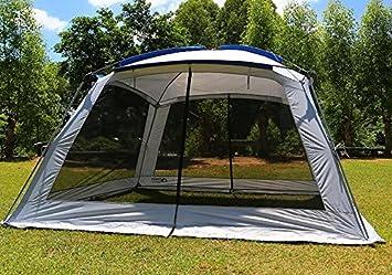Etagenbett Camping : Hand auf reißfestigkeit personen camping zelt vorzelt u