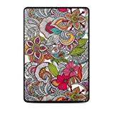 Kindle Paperwhite Skin Kit/Decal - Doodles Color - Valentina Ramos