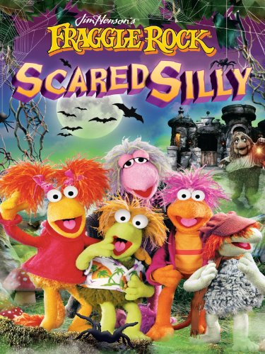 Fraggle Rock: Scared Silly -