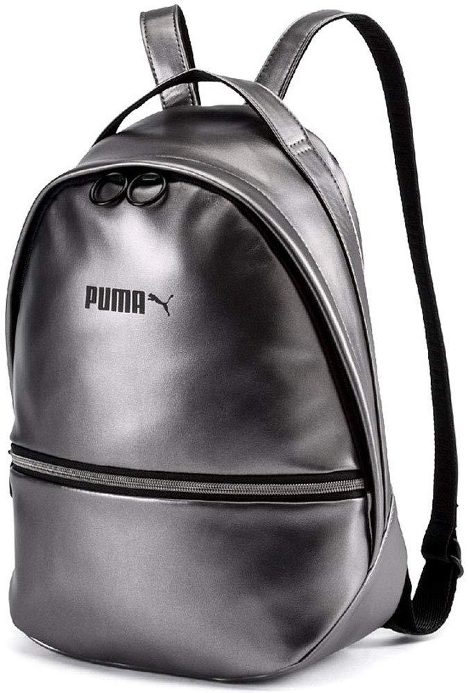 Puma Prime Classics Archive Backpack Mochila, Color Puma Black-Whisper White, tamañ o Talla ú nica tamaño Talla única 75407