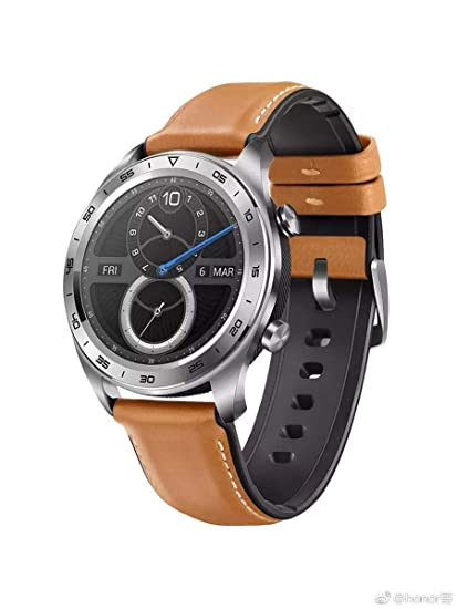 Amazon.com: Huawei Watch GT 2018 reloj inteligente Bluetooth ...