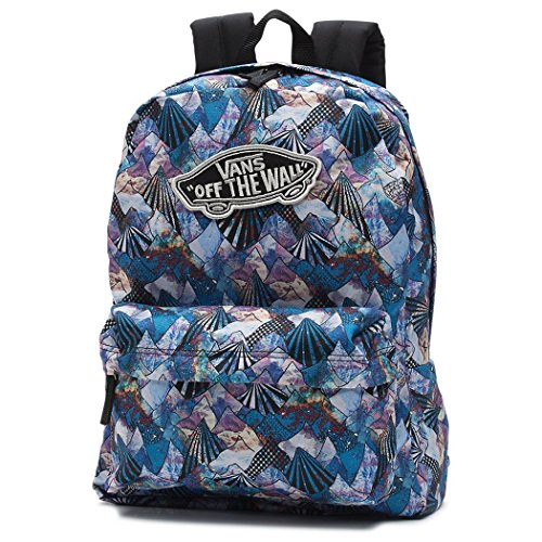 Vans Realm Backpack - Nebula Mountains