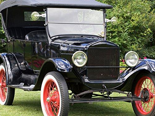 - The Model T