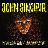 John Sinclair - Melinas Mordgespenster: . Sonderedition 06. (John Sinclair Hörspiel-Sonderedition, Band 6)