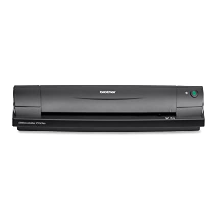 BROTHER 700D SCANNER TREIBER WINDOWS 7