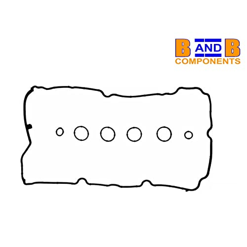 pack of one Blue Print ADH26215 Cylinder Head Gasket Set