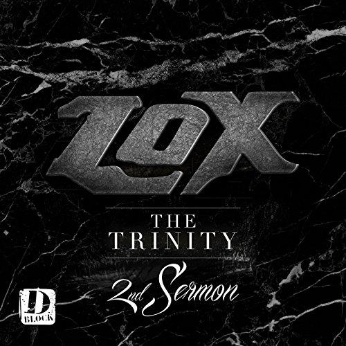 The Trinity 2nd Sermon - EP [E...