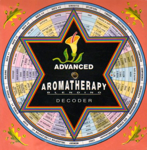 - Advanced Aromatherapy Decoder (Large Format)